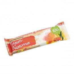 Батончик фруктовый «Груша-лимонник»