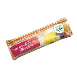 Батончик фруктовый «Чернослив-лимон-зверобой»