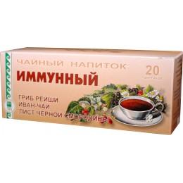 Напиток чайный «Иммунный»